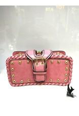 40241235 - Pink Clutch Bag
