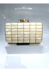 40241244 - Gold Clutch Bag