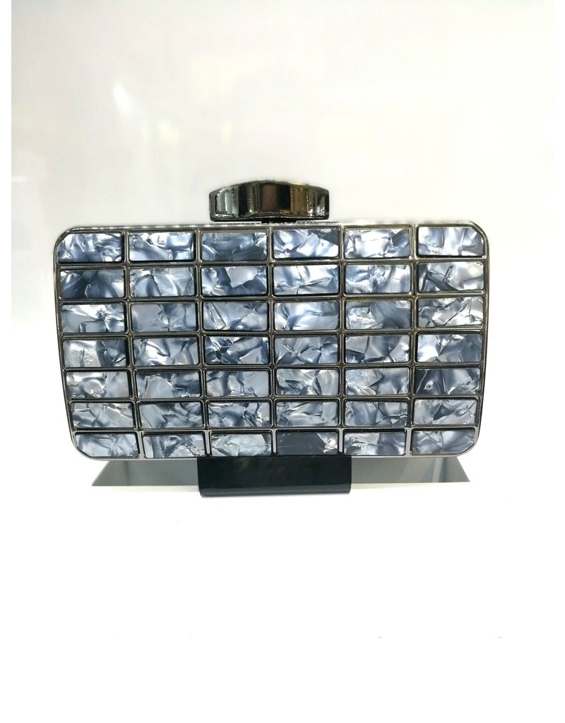40241243 - Black Clutch Bag