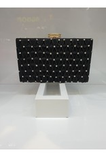 40241250 - Black Clutch Bag