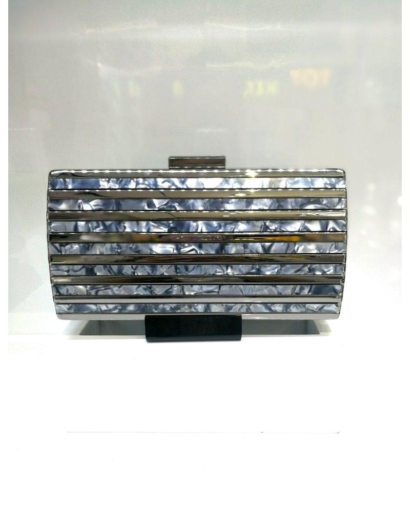 40241253 - Black Clutch Bag