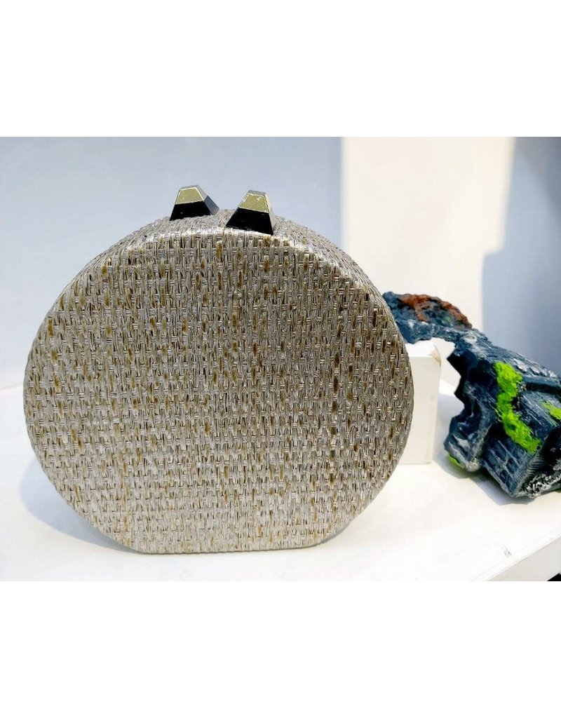 40241262 - Beige Clutch Bag