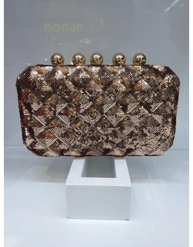 40241267 - Rose Clutch Bag