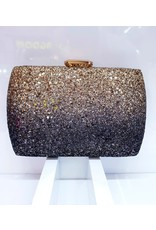40241271 - Black Clutch Bag