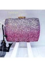40241272 - Pink Clutch Bag