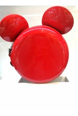 40241290 - Red Mickey Clutch Bag