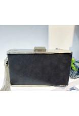 40241309 - Black Clutch Bag