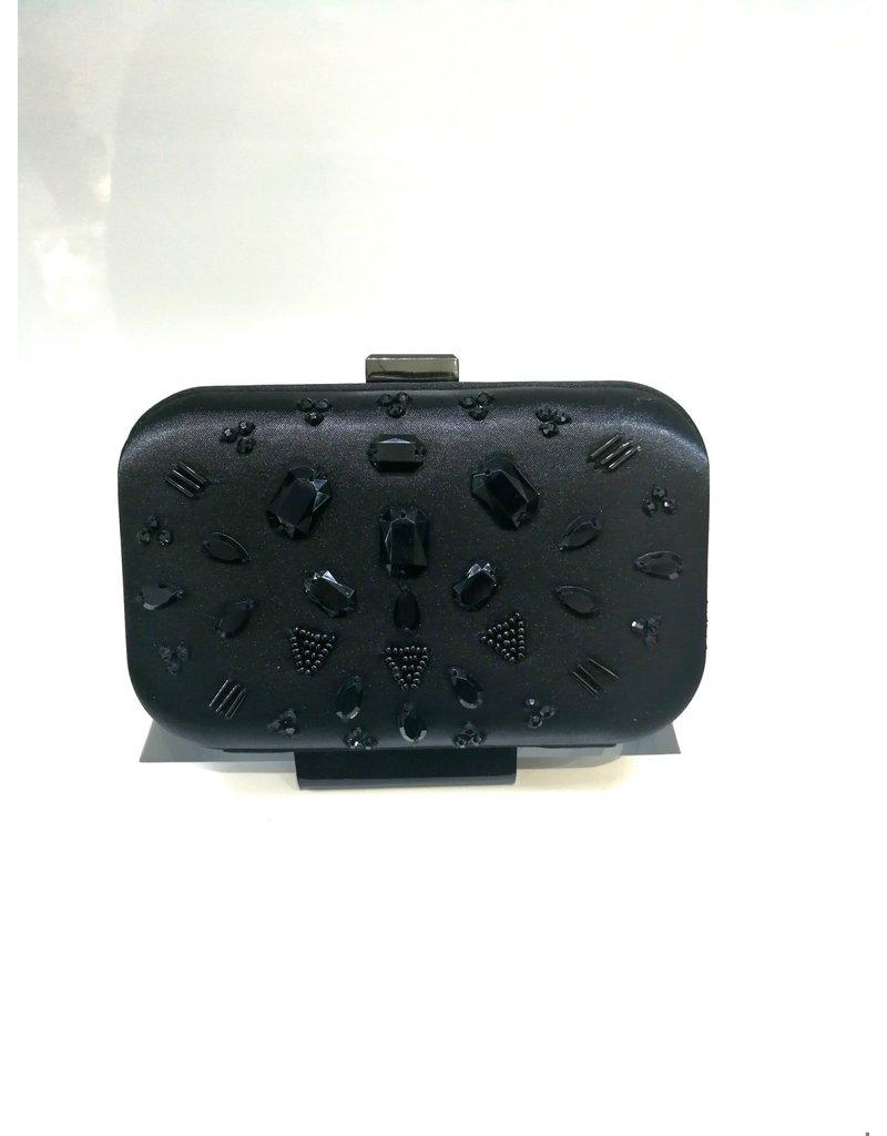 40241306 - Black Clutch Bag