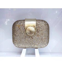40241311 - Gold Clutch Bag