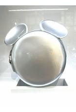 40241319 - Silver Clutch Bag