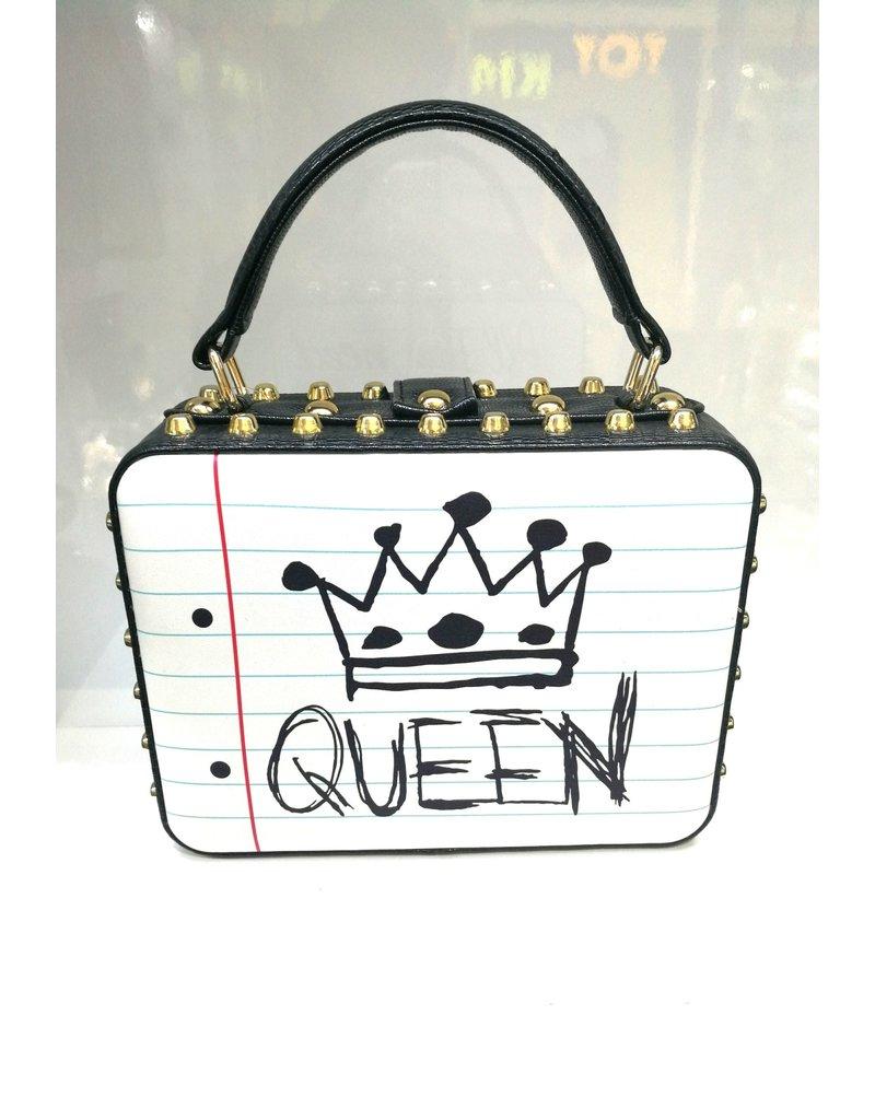40241335 - Love, Wi-Fi Box Clutch Bag