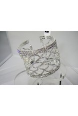Silver Hair Piece -  50310378