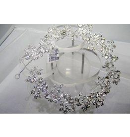 Silver Hair Piece -  50310337