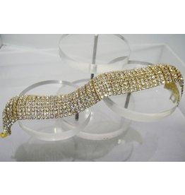 Silver Hair Piece -  50310394
