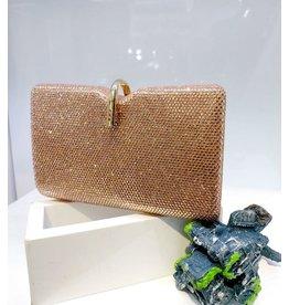 40241404 - Rose Gold Clutch Bag