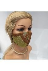 60250116 - Fec Green Mask