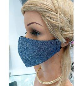 60250127 - Sc Blue/Silver Mask