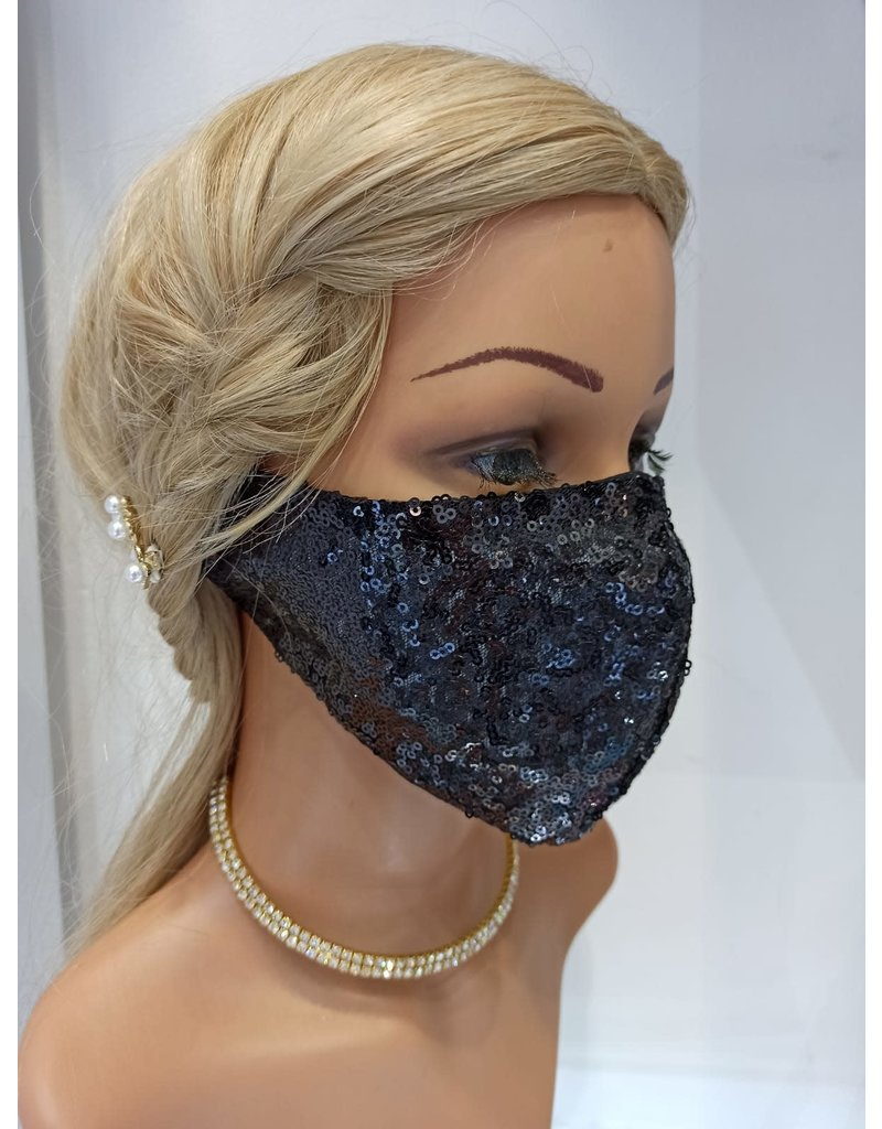 60250131 - Sc Black Mask