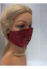 60250137 - Fc Burgundy Mask