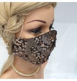 60250138 - Fc Bronze Mask