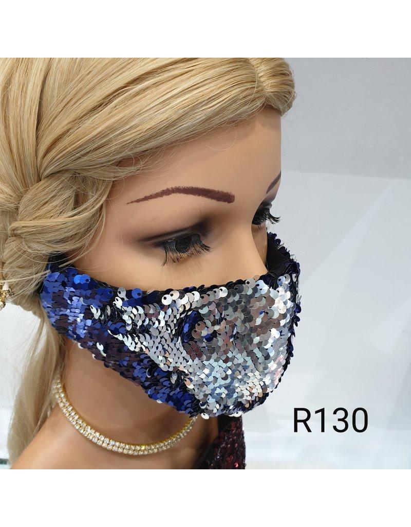 MSA0004 - Blue 3 Layer Mask
