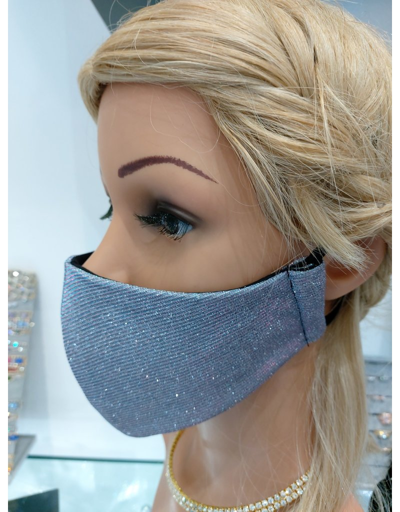 60250128 - Sc Pink/Silver Mask