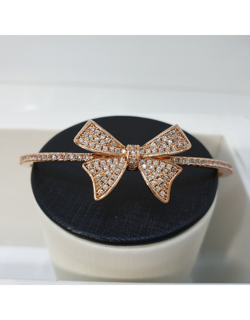 C50 - Rose Gold Bangle