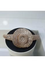 C53 - Rose Gold Bangle