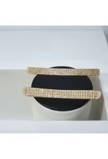 C69 - Gold Bangle