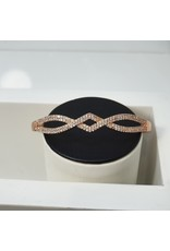 C147 - Rose Gold Bangle