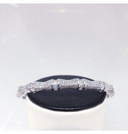 C149 - Silver Bangle