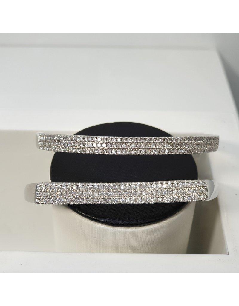 C150 - Silver Bangle