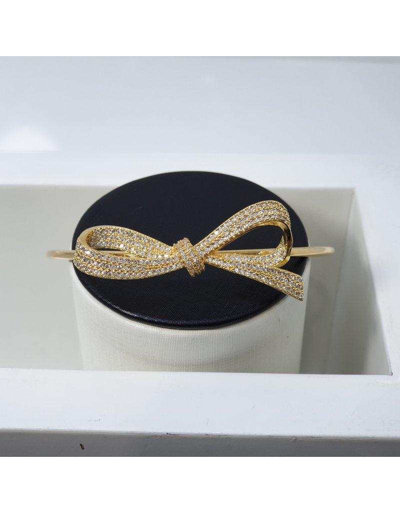 C170 - Gold Bangle
