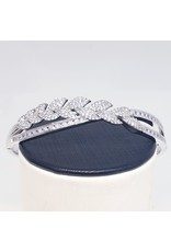 BGD0020 - Silver Bangle