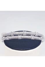 BGD0028 - Silver Bangle