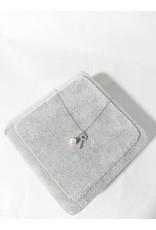 SCA0033-Silver Short Chain