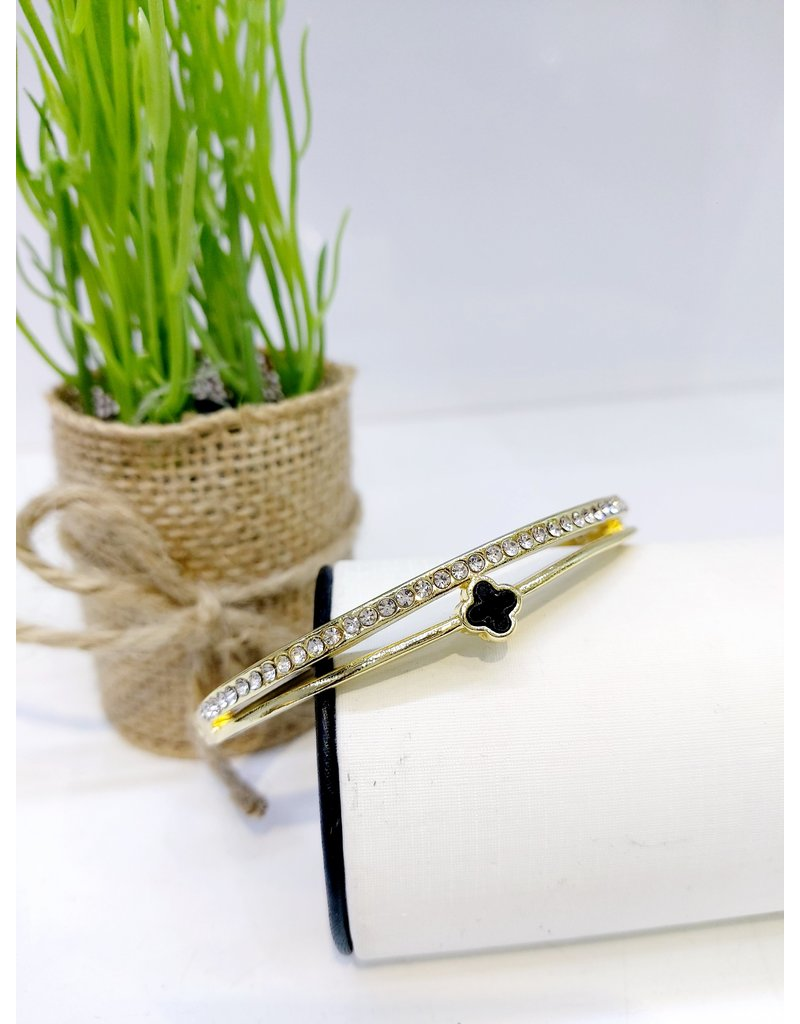 BBF0012-Gold Bangle