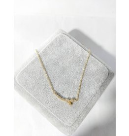 Scb0125 - Gold -  Short Chain