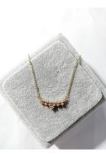 Scb0126 - Gold -  Short Chain
