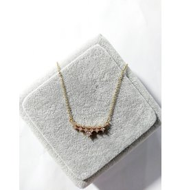 Scb0126 - Gold -  Short Chain