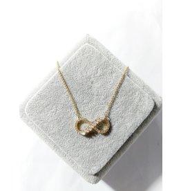 Scb0127 - Gold -  Short Chain