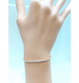 BCF0023-Rose Gold Bracelet