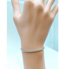 BCF0022-Silver Bracelet