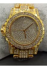 50250701 - Gold Watch