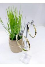 ERF0106 - Gold  Earring
