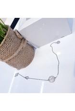 BCF0108 -  Silver  Bracelet