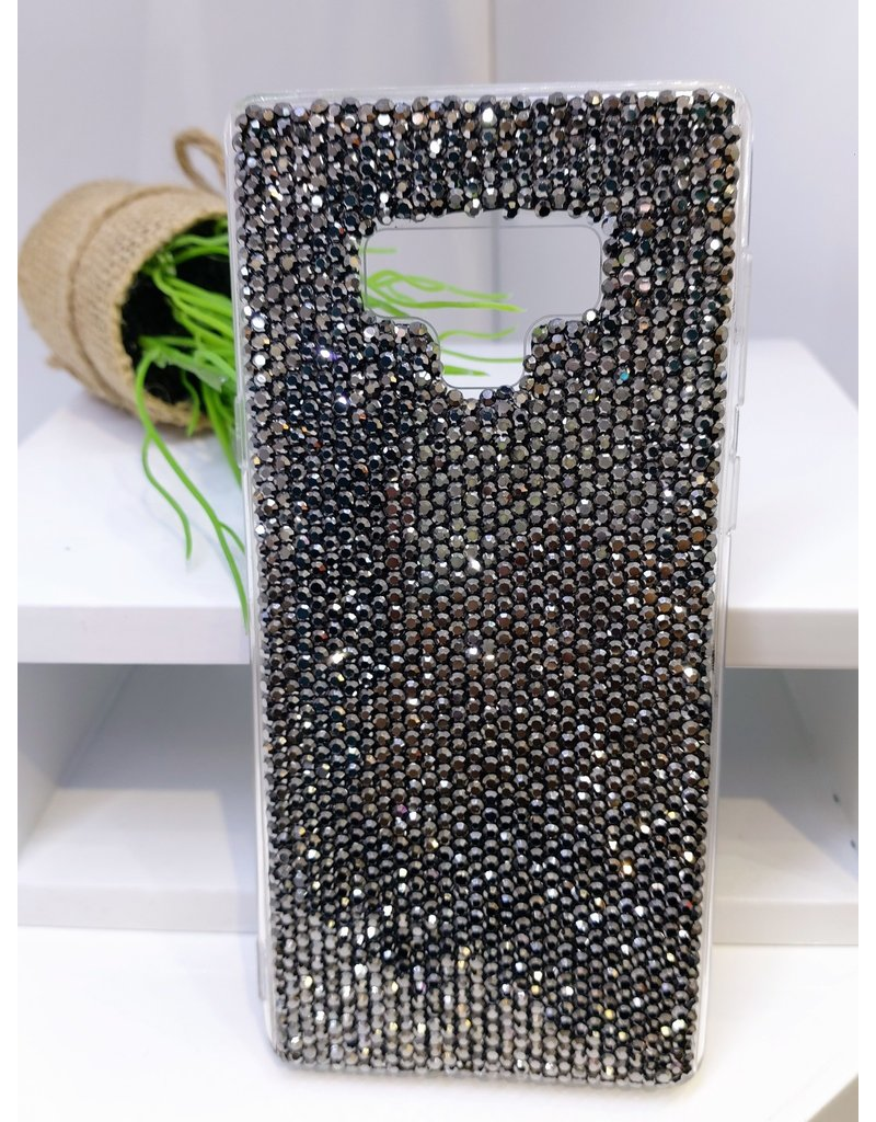 CLF0001 - Charcoal Samsung Note 9 Cover