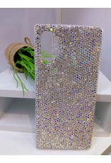 CLF0012 -Silver Samsung Note 10 Plus Cover