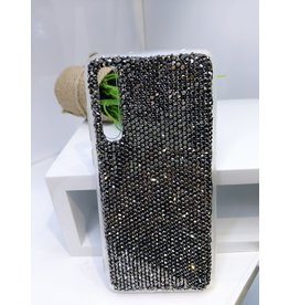 CLF0033 - Charcoal Huawei P20 Pro Cover