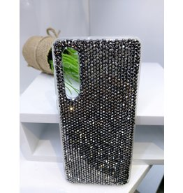 CLF0037 - Charcoal Huawei P30 Cover
